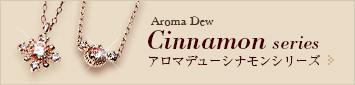 Aroma Dew シナモンシリーズ